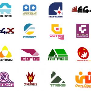 Criação de Logotipo e Logomarca | Marketing Digital